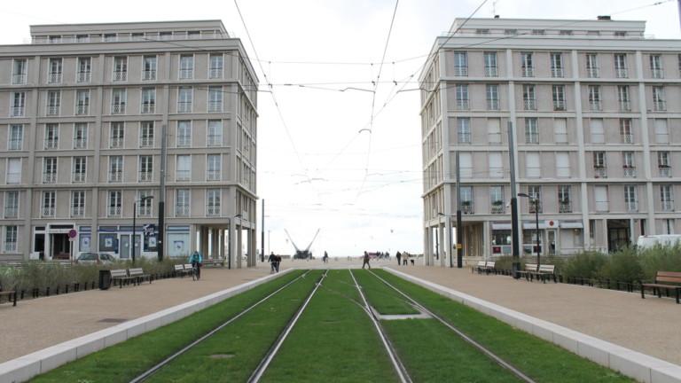 Le Havre, @TimSchneider