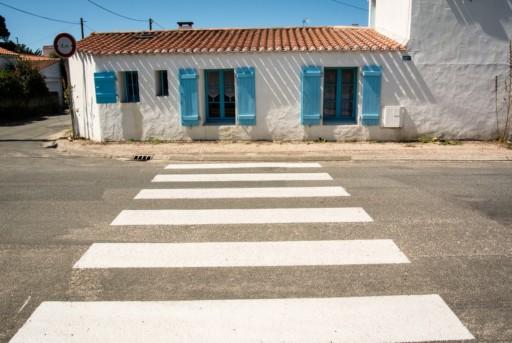 Wenzel Oschington, Ländliche Idylle #2, Île de Noirmoutier, 2015