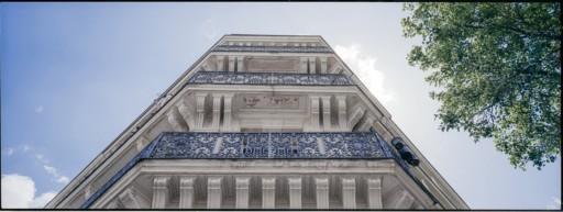 Andreas Beetz, Paris XPan FujiPrint400