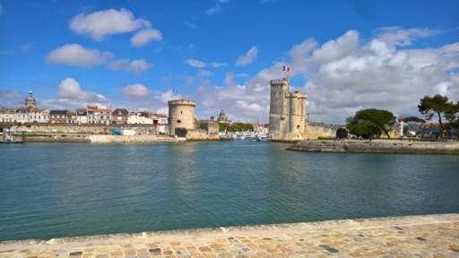 Lisa Stoik, La Rochelle