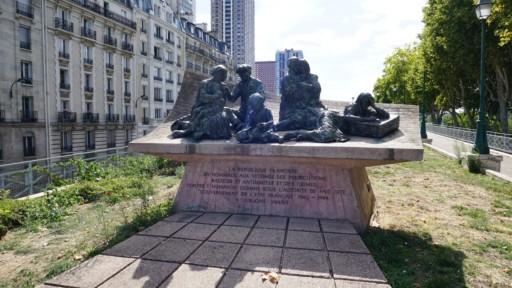 Burghardt Rossdeutscher, Seine Kreuzfahrt Paris-Le Havre
