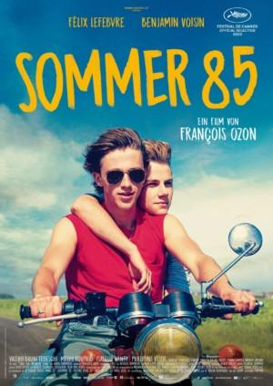 Sommer 85 … FILM / FEUERWACHE SUDENBURG