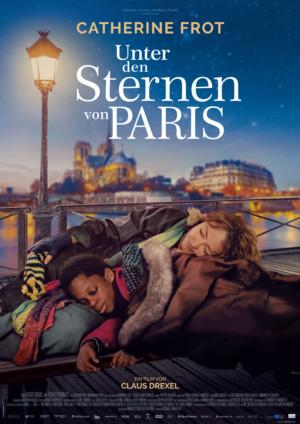 Unter den Sternen von Paris … FILM / MORITZHOF