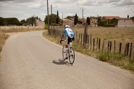Hannah Görges, Tour de France, Camargue