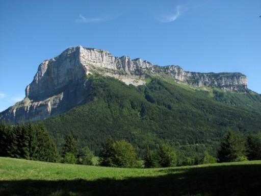 Petra Barthel, Mont Granier