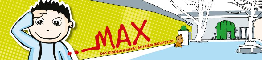 MAX – KinderFilmFest