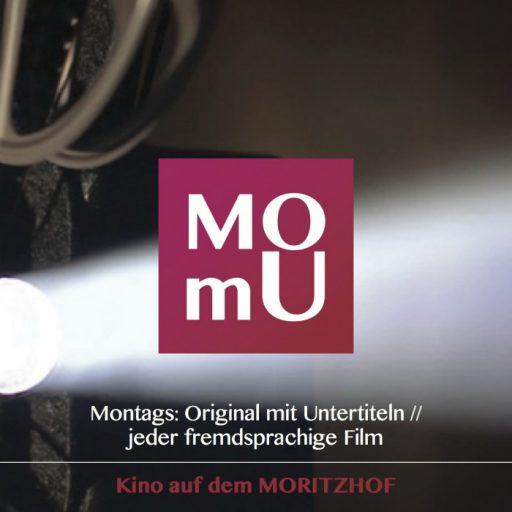 MOmU – Montags: Original mit Untertiteln