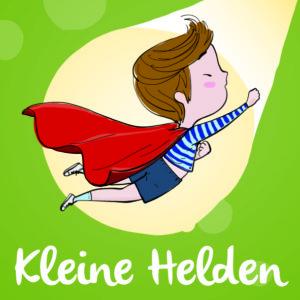 Kleine Helden Logo