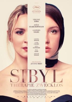 Sibyl – Therapie zwecklos