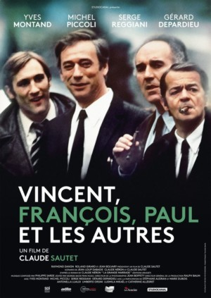 Vincent, Francois, Paul und die Anderen …FRANKO.FOLIE! 2020