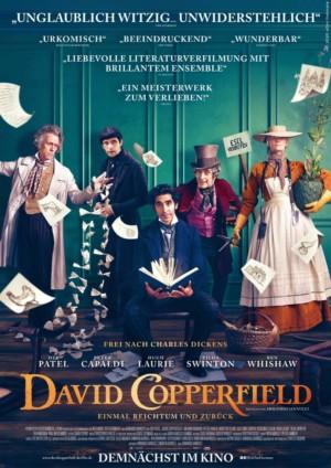 David Copperfield – Einmal Reichtum und zurück