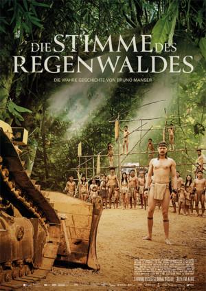 Die Stimme des Regenwaldes… FILM&GESPRÄCH