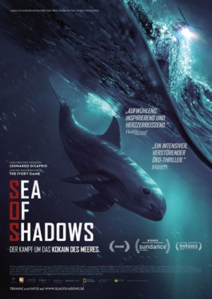 Sea of shadows – Der Kampf um das Kokain des Meeres … CINEMA GLOBAL