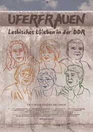 Uferfrauen – Lesbisches L(i)eben in der DDR… FILM&GESPRÄCH