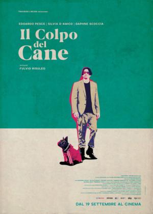 Der ganz große Coup / Il colpo del cane
