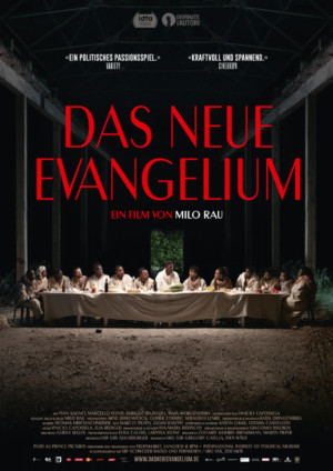 Das neue Evanglium … CINEMA GLOBAL GOES ONLINE
