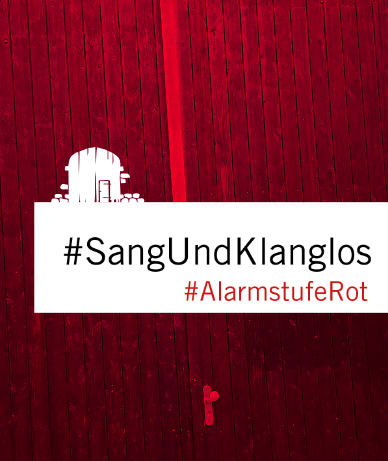 #AlarmstufeRot Motiv