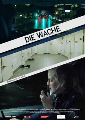 Die Wache … KINO ON DEMAND