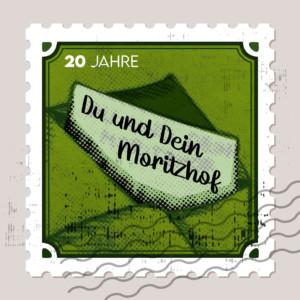 Logo Du und Dein Moritzhof