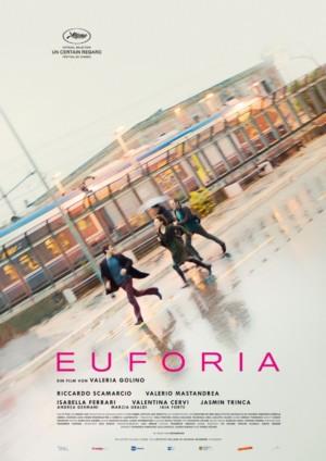 EUFORIA … KINO ON DEMAND