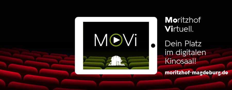 Banner MoVi - Moritzhof Virtuell