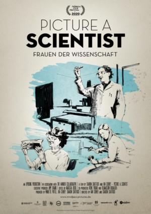 PICTURE A SCIENTIST – Frauen der Wissenschaft … KINO ON DEMAND
