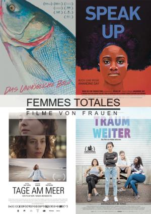 Femmes Totales … MoVi