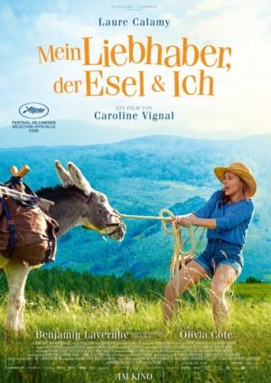 Mein Liebhaber, der Esel & ich … OPEN AIR FILM