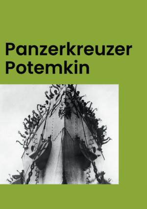 Panzerkreuzer Potemkin … MoVi
