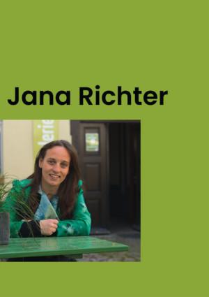 Jana Richter … MoVi