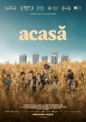 Acasa, My Home … MOSAIK REISEBILDER & GESPRÄCH