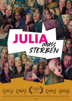 Julia muss sterben … FILMPREMIERE & GESPRÄCH