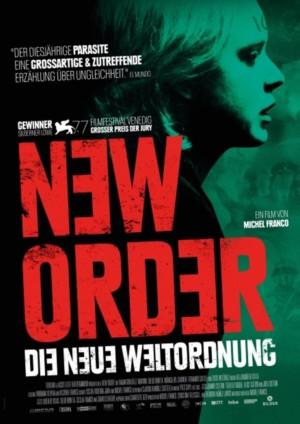 New Order – Die neue Weltordnung