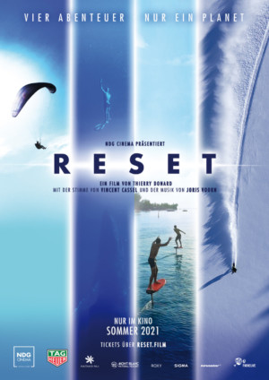 Reset … MOSAIK REISEBILDER