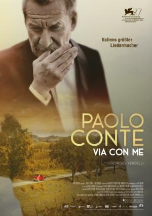 Paolo Conte – Via con me … LETsDOK