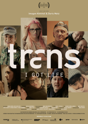Trans – I got life … LETsDOK FILMPremiere