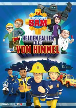 Feuerwehrmann Sam – Helden fallen nicht vom Himmel