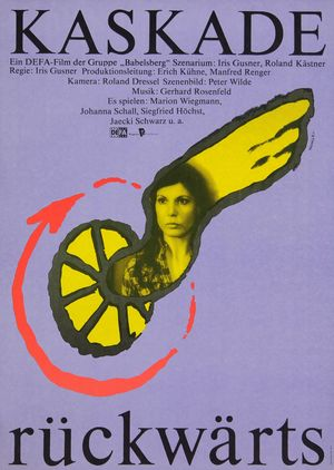 Kaskade rückwärts … DEFA-FILM & GESPRÄCH