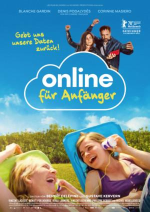 Online für Anfänger