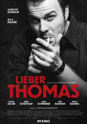 Lieber Thomas … FILM & GESPRÄCH